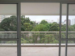 Edifício Luz, Condomínio Fotografia